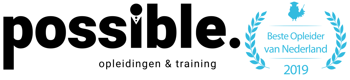 Possible Opleidingen & Training